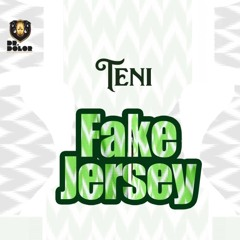 Teni - Fake Jersey