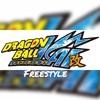 Dragon ball Z Kai freestyle