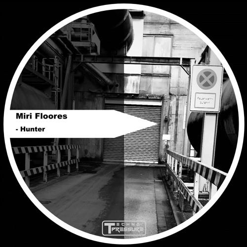 Miri Floores - Paranoid