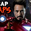 Marvel Cinematic Universe Recap Rap By The Warp Zone