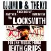 LOCKSMITH Interview