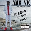 AMG Vic - Sold Out Seats Remix