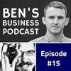 Enhance Google My Business Listing & Local SEO With Street View Tours - BENS BUSINESS PODCAST #15
