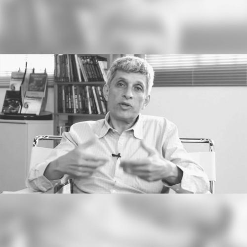 94 | A história da humanidade contada pelos vírus - Stefan Cunha Ujvari