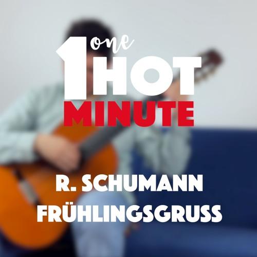 Robert Schumann - Frühlingsgruss op. 79 n. 4