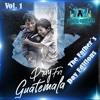 MIX VICENTE FERNANDEZ DJ ESTEBAN PACAY Portada del disco