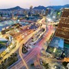 A day in the life of a young office worker living in seoul / 서울사는 만년 신입사원 김모씨의 하루