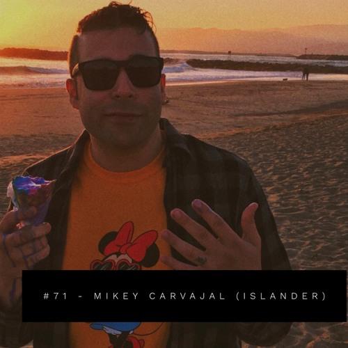 #71 - Mikey Carvajal (Islander)