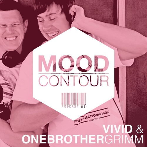 MDCNTRP #022 - Vivid & OneBrotherGrimm