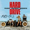 MAD EKS X RVSSIAN X SHENSEEA X KONSHENS - HARD DRIVE (REMIX 2K18)