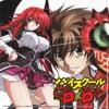 High School DXD - Trip Innocent Of D [Sega Genesis/YM2612]