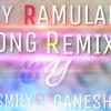 Osey Ramulamma Song [ Nani Smiley Style ] Remixd By Dj Nani Smiley Nd Dj Ganesh Maddy