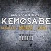 Kemosabe Feat. Juno, Breeze, Ridiculous, And Dami from 3G1G (MegaLadon Version)