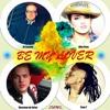 DJ Combo & Sherman De Vries Ft. Tony T & Alba Kras - Be My Lover (MC DURO Remix)