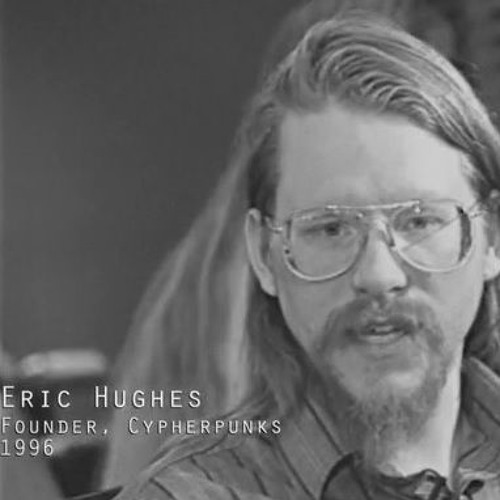 2012 09 27 Eric Hughes Keynote At Amsterdam Cryptoparty By Cryptoanarchy Wiki