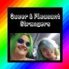 Queer & Pleasant Strangers Ep 23 - E3 Drumming Daughter