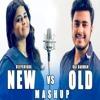 New vs Old Bollywood Songs Mashup - Deepshikha feat. Raj Barman
