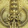 Heart Dhāraṇī of Avalokiteśvara Ekadaśamukha (Tibetan Great Compassionate Mantra)- Chú Đại Bi