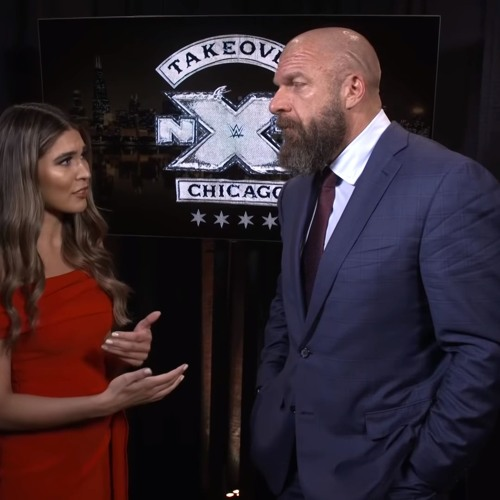 Post-NXT TakeOver: Chicago II Conference Call with Triple H (June 16, 2018)