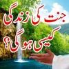 Jannat Ki Zindagi Kaisi Ho Gi Full HD  Latest 2017 Bayan Maulana Tariq Jameel