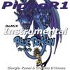 Download Giorgio Vanni & Cristina D'Avena - Blue Dragon (PippoR1 Instrumental ReMiX 2018) Mp3