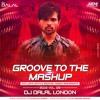 Kajra Kajra Kajraare (Moombahton Mix ) Dj Dalal London