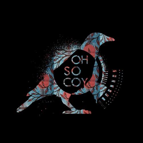Tony S 'Give It' (Gaol Remix) (SC Clip) [Oh So Coy]
