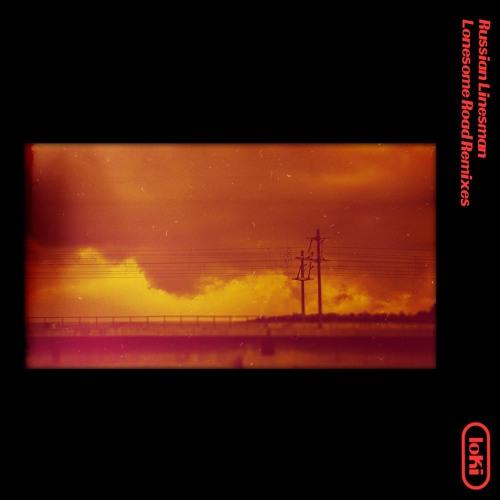 Russian Linesman - Lonesome Road Remixes (loki016) (Preview Mini-Mix)