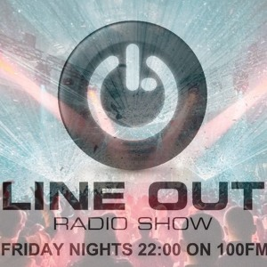 Dor Dekel - Line Out Radioshow 482 2018-06-15 Artwork