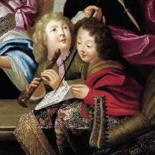 Cannamella : Giovanni Antonio Canuti - Sonata a Flauto Solo (Allegro)