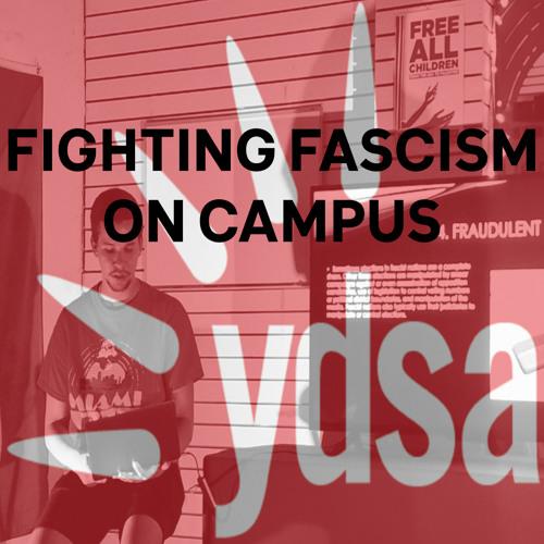 Fighting Fascism on Campus