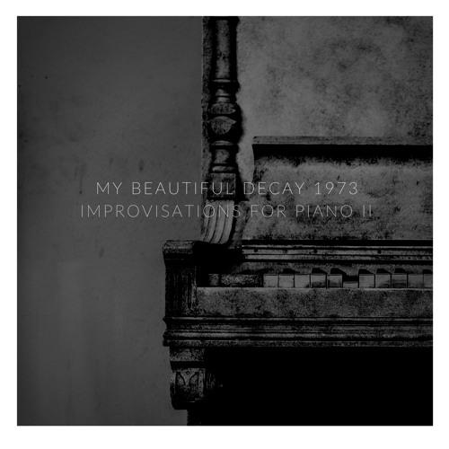 Improvisations for piano II