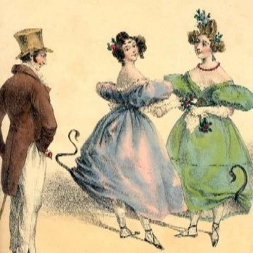 Les Pantalons - L-A. Jullien - Le Rataplan - Poule