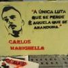 Left POCket Project Podcast - Carlos Marighella's Mini-Manual of the Urban Guerrilla