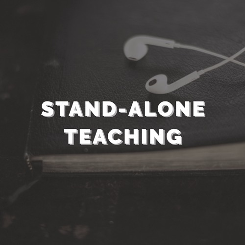 24 Stand-alone teaching - The prodigal son (by Sam Priest)