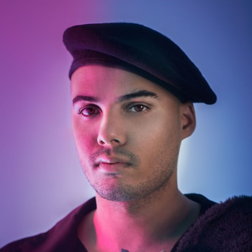 Mixing It Up With Jimmy Nevis