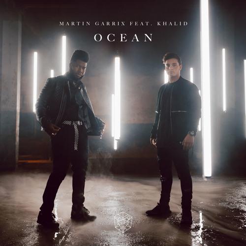 Martin Garrix Feat. Khalid - Ocean (Linko Remix)