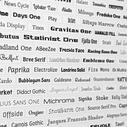 Puntata 24 - La buzzword è #font