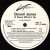 Donell Jones - U Know Whats Up (Cam Remix)
