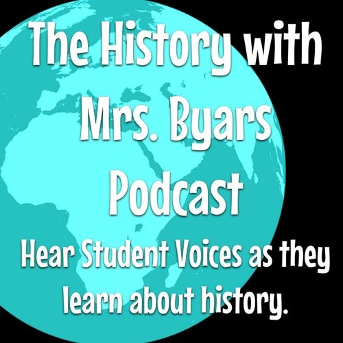 History with Mrs Byars: Revolutionary Documents Volume 1