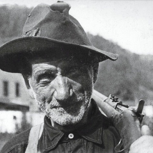 E7: The West Virginia mine wars, 1902-1922