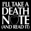 Death Note Vol. 7: Wow, This Isn't What I Signed Up For