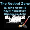 The Neutral Zone Season 4 Finale