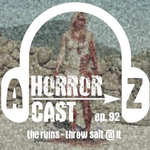 Ep 92 - The Ruins - Throw Salt @ It