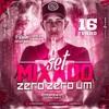SET MIXADO 001 DJ ZEBRINHA 2018