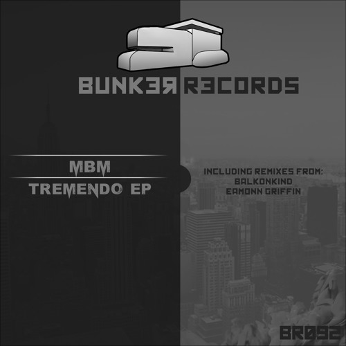 [ASG BR092] MBM - Tremendo EP Preview