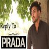 Prada - Jass Manak   Rishabh Mahajan