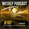A Trance Expert Show #197 [PREVIEW]