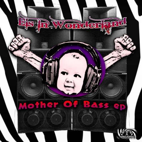Download Els In Wonderland - Mother Of Bass EP mp3