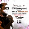 Analog Trip @ EDM Underground Sessions Vol038 | www.protonradio.com 12-6-2018 | Free Download